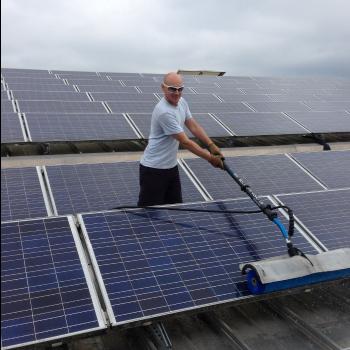 Demontage Montage PV Photovoltaik Anlagen