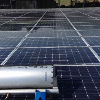 Demontage Montage Solaranlagen