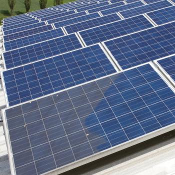 Solarreinigung Solaranlagen Reinigung
